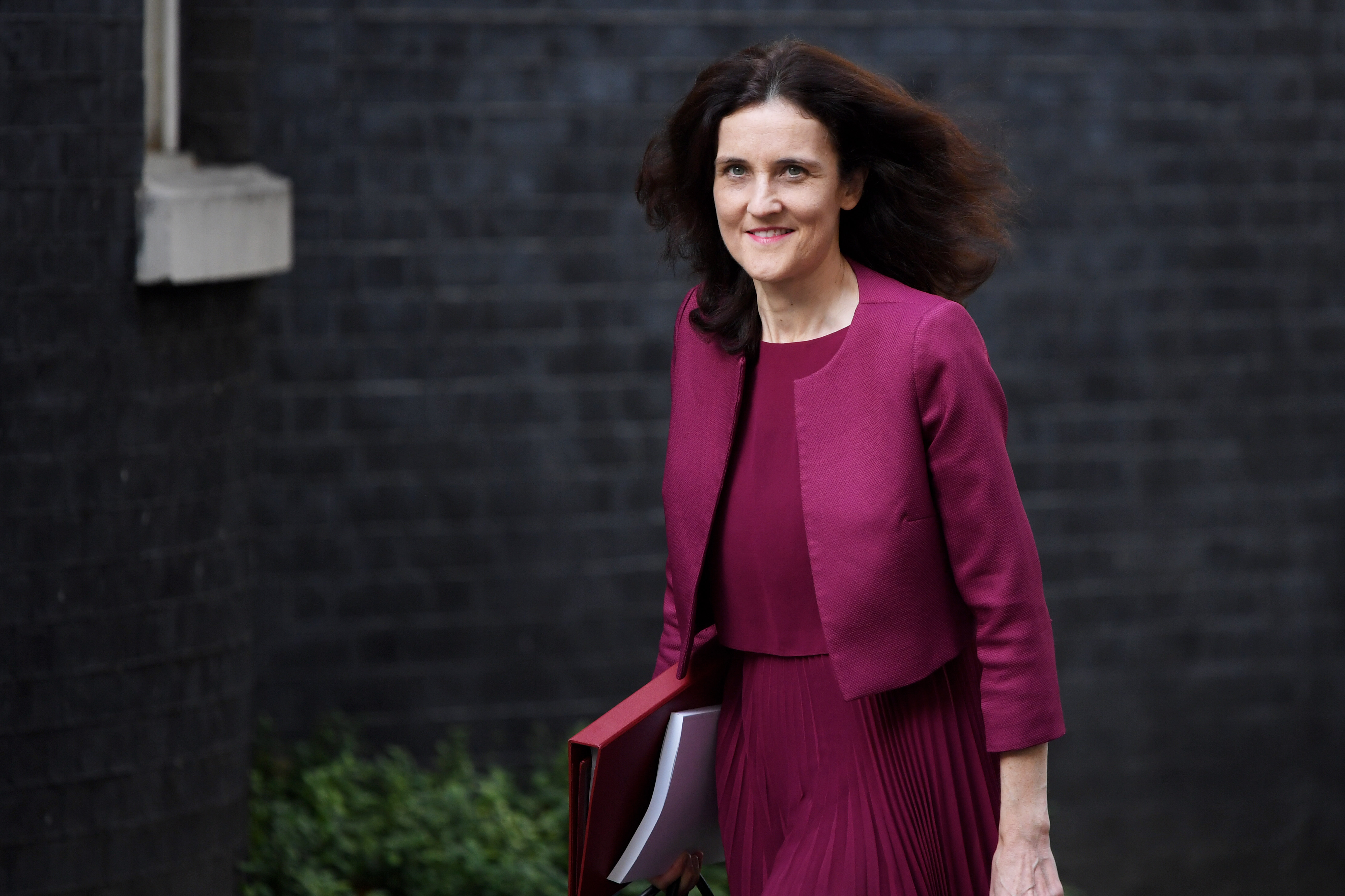 UK Government tables motion for Parliament to sit Saturday