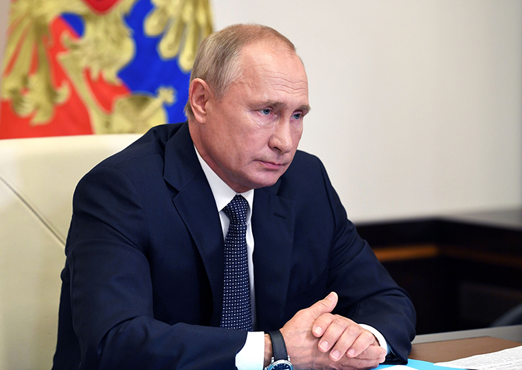 "President Vladimir Putin announced on August 11 that Russia has developed a coronavirus vaccine, claiming it as a ""world first""."