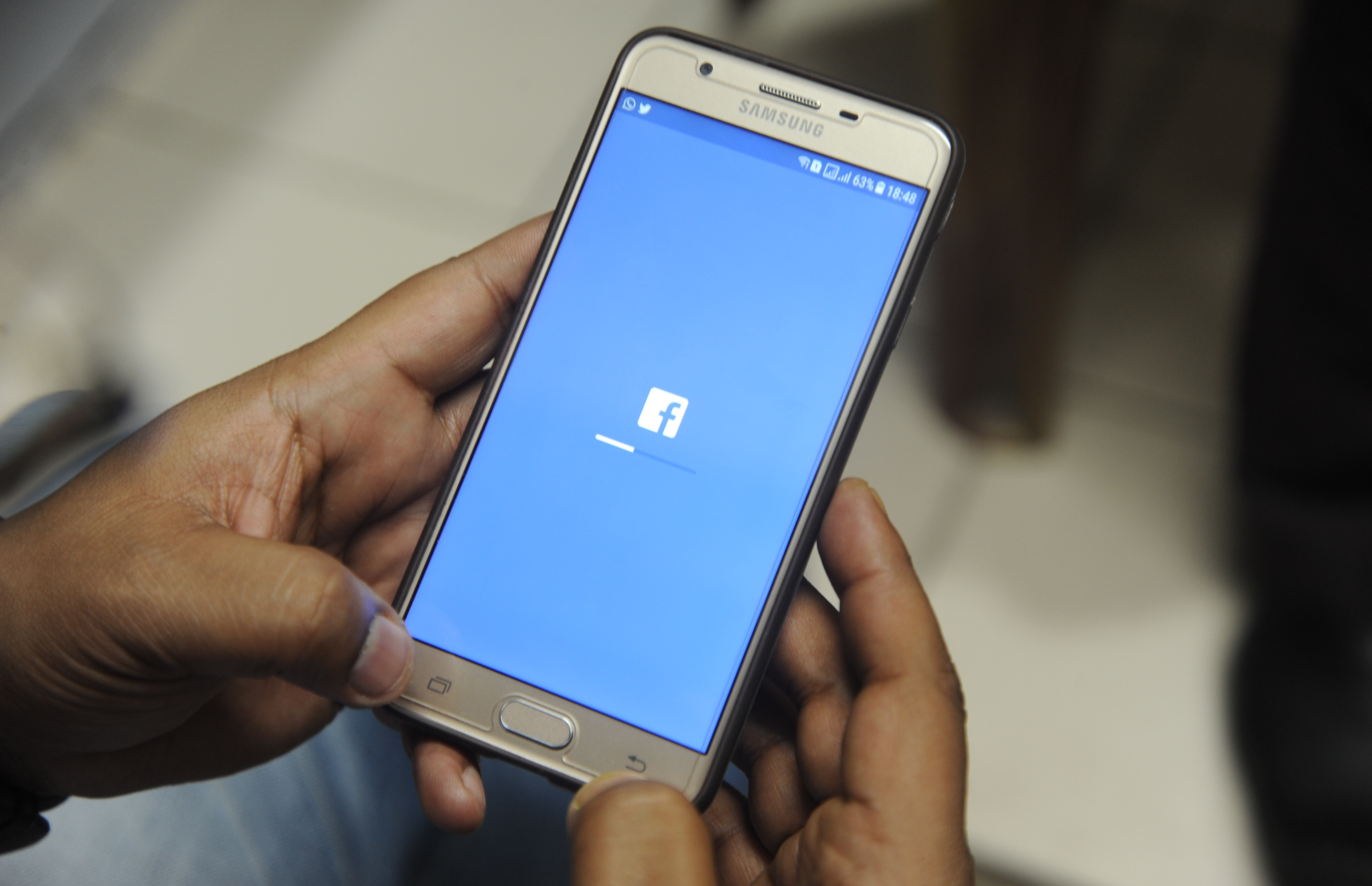India's Election Commission has laid down guidelines for politicians and tech giants like Google, Facebook and Twitter.