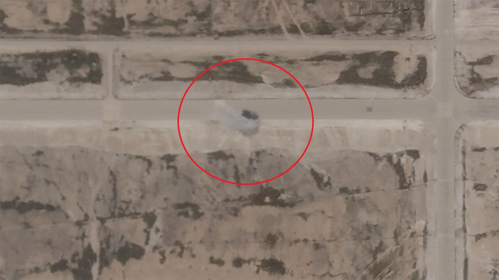عاجل ايران تقصف قاعدتين في العراق يوجد بها جنود امريكيين واستنفار كبير في اسرائيل  - صفحة 3 C0aeabbc-3b5e-41ad-a5b7-c620c84b56b2
