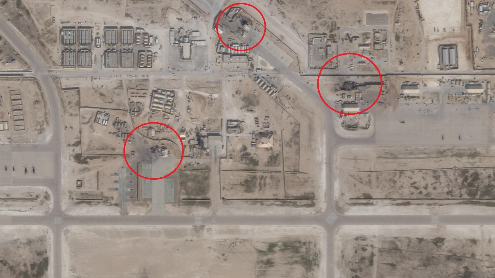عاجل ايران تقصف قاعدتين في العراق يوجد بها جنود امريكيين واستنفار كبير في اسرائيل  - صفحة 3 C35b0d27-7331-456f-82c3-02746a8e2208