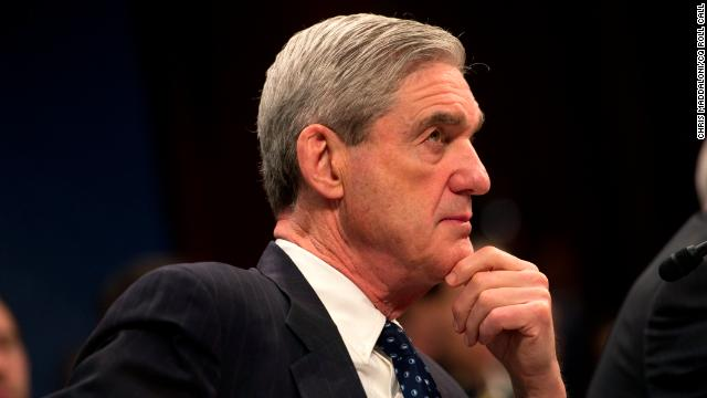 Special counsel Robert Mueller to make statement on Russian Federation  investigation