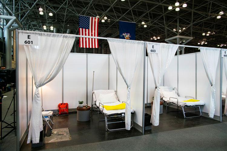 FDA authorizes 15-minute coronavirus test