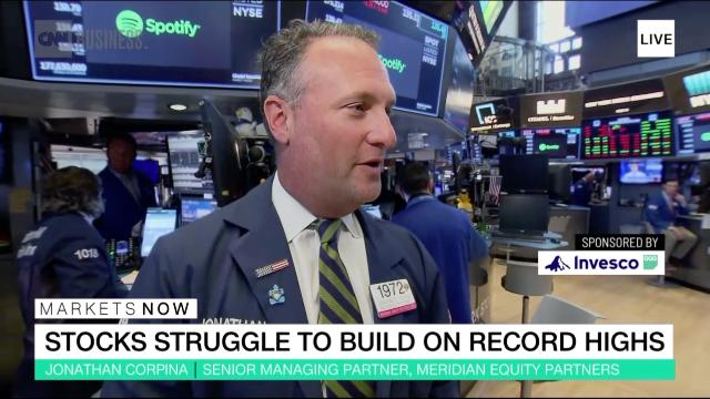 What's moving markets today: Live updates - CNN