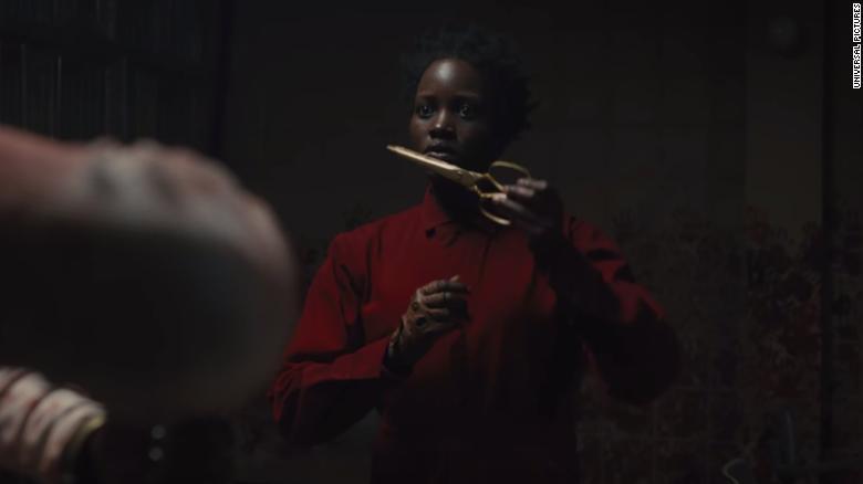 "Jordan Peele's new film ""Us"" screens at SXSW on Friday night."