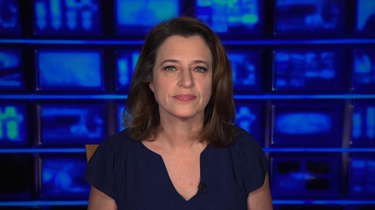 CNN senior medical correspondent Elizabeth Cohen.