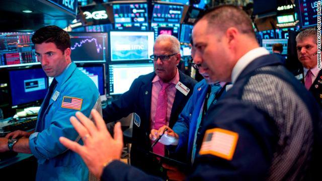 Stock market today: Latest news - CNN
