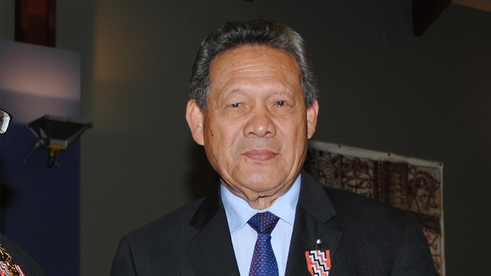 Dr. Joseph Williams