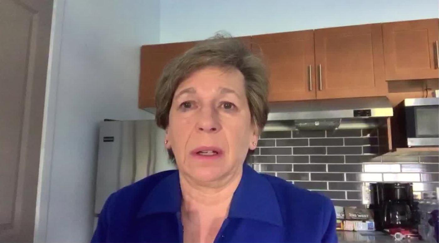 "RandiWeingarten, president of the American Federation of Teachers, on CNN's ""New Day"" on July 30."