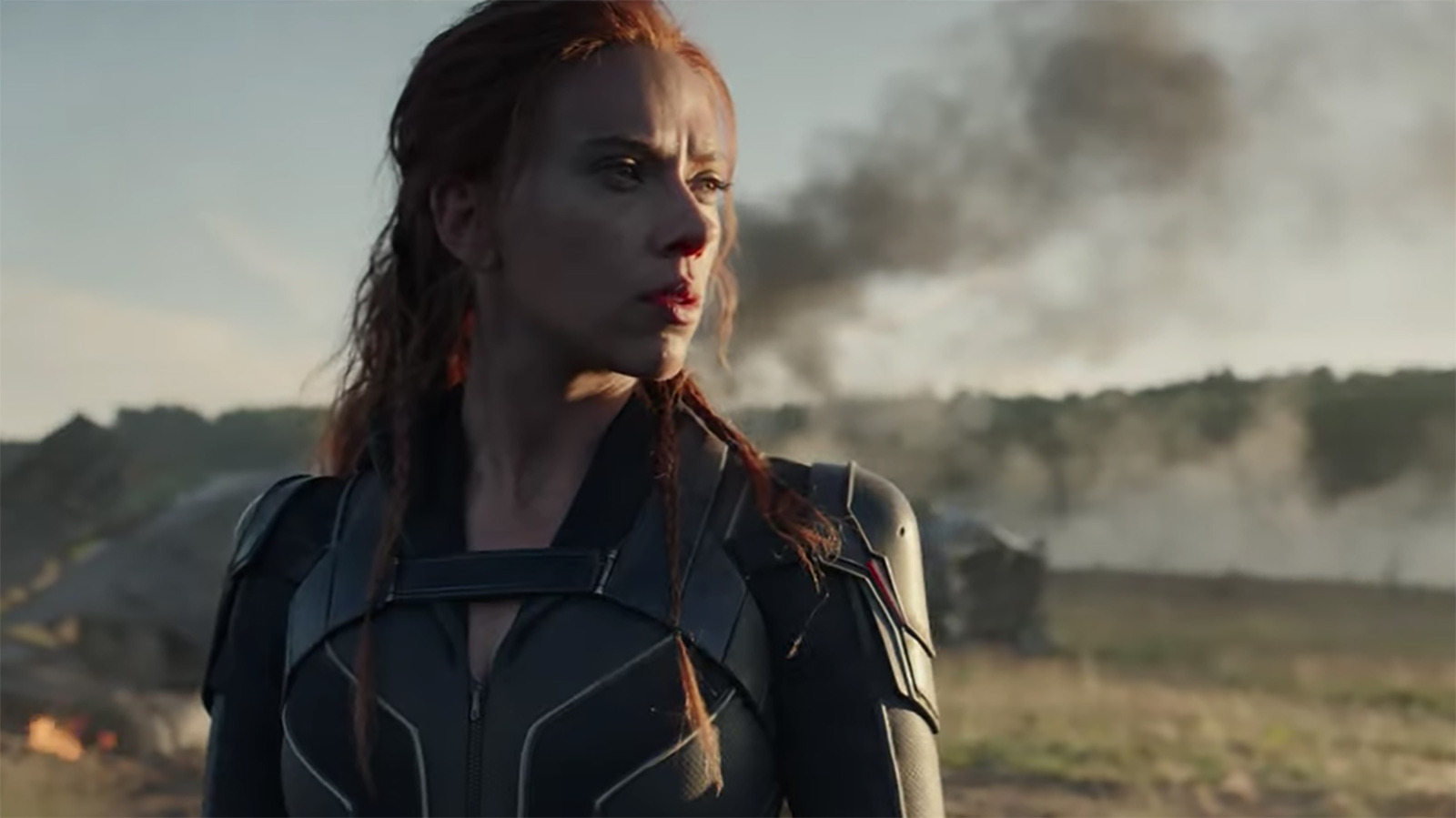 """Black Widow,"" which was originally meant to be released in May, was pushed to November before being delayed to May 7, 2021."