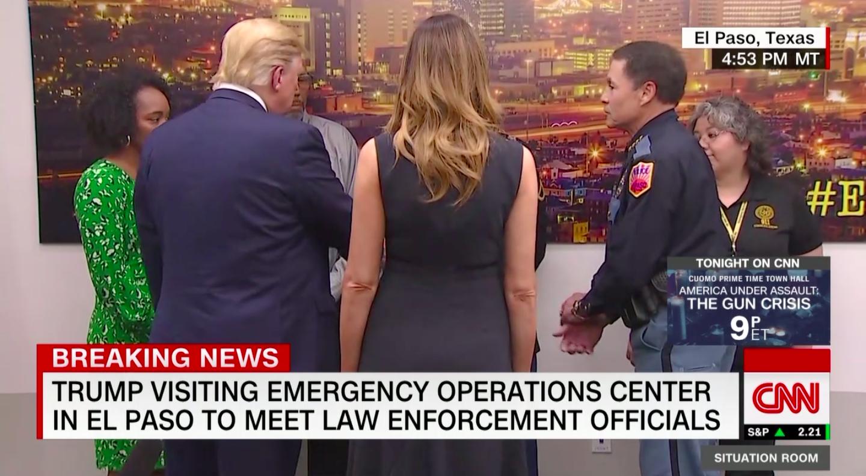 Live updates: US reels after mass shootings - CNN