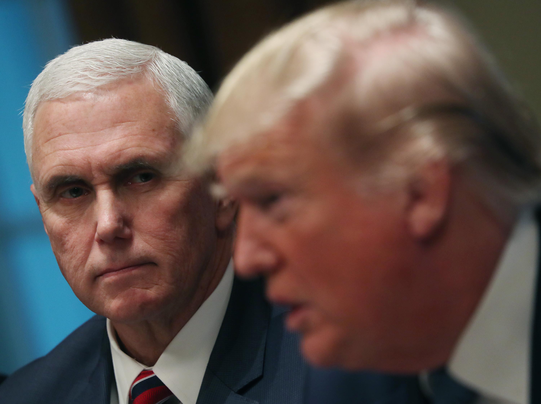 8) DC attorney general calls on Pence to invoke the 25th Amendment to  remove Trump