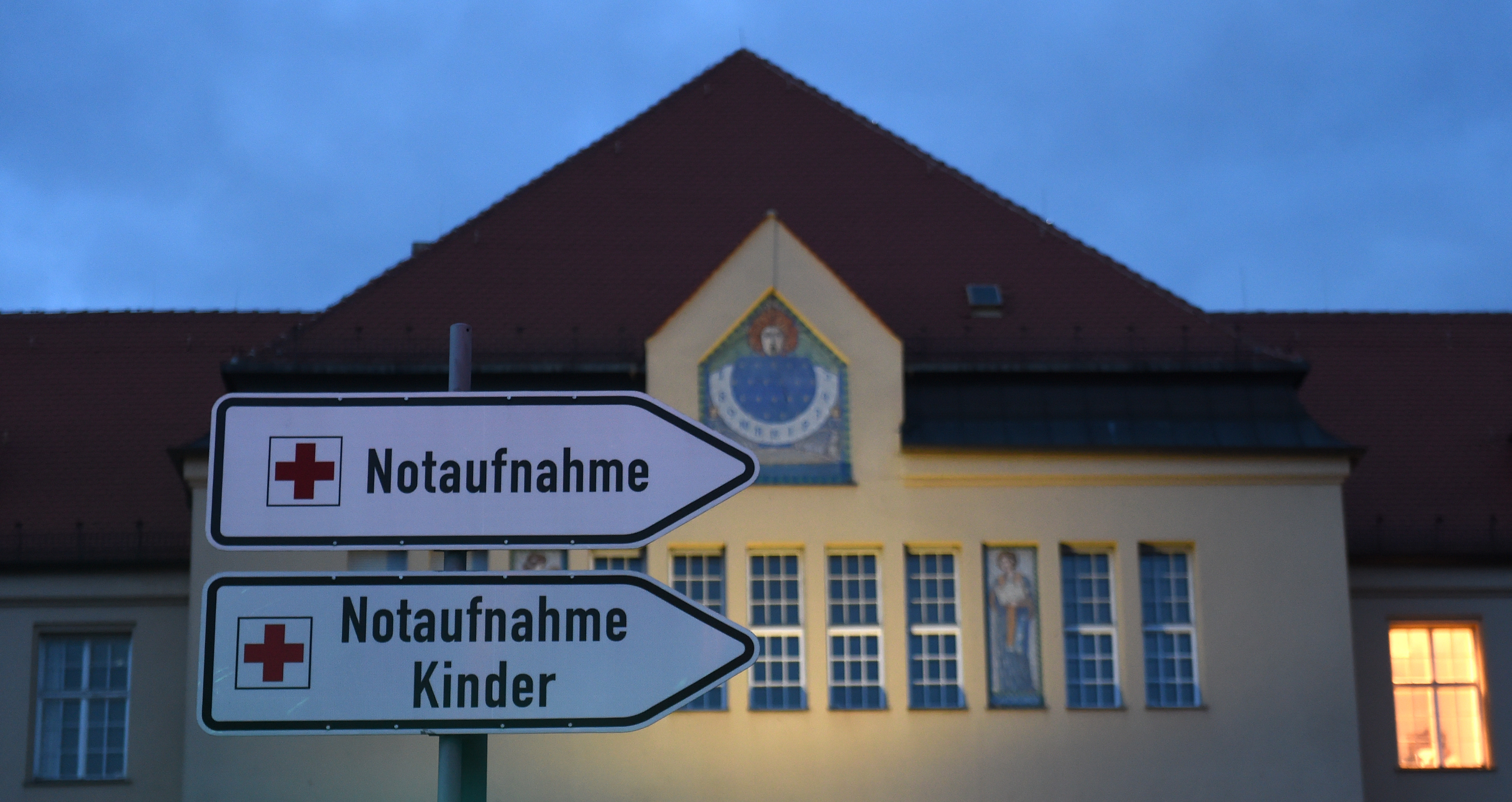 All of the German cases have been diagnosed in Bavaria.
