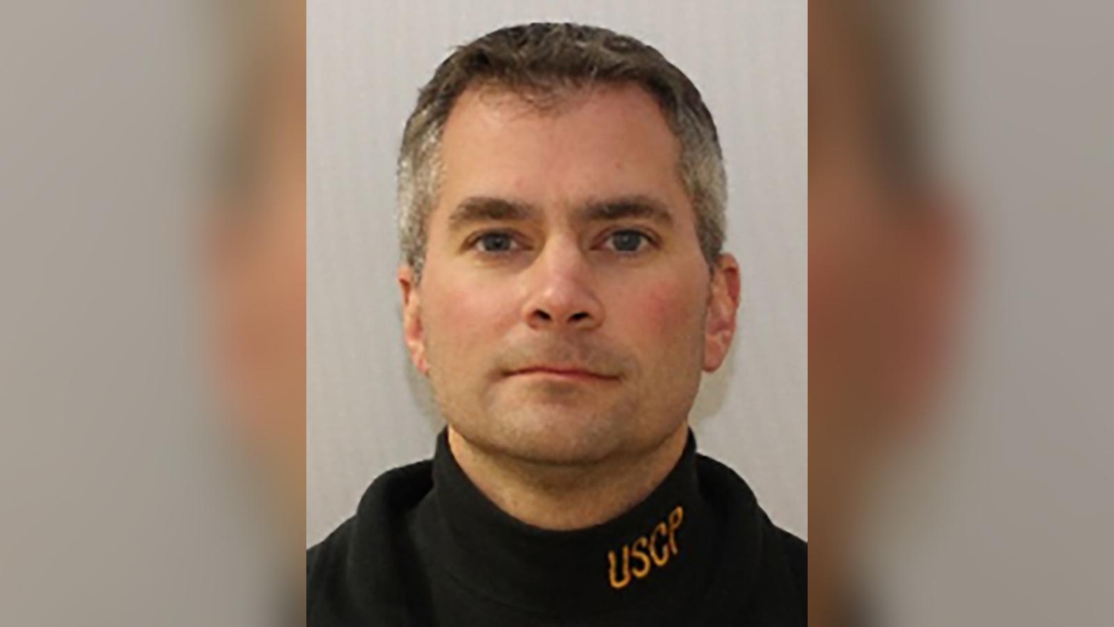 Officer Brian D. Sicknick