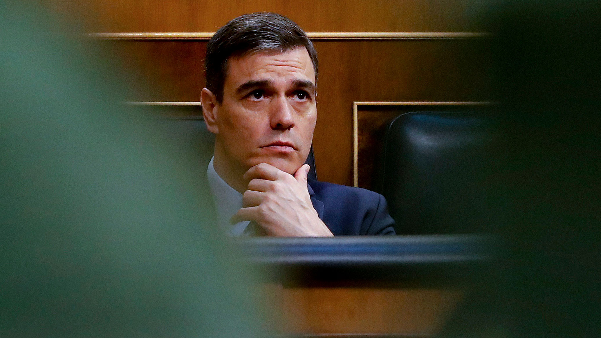Spanish prime minister to request state of emergency extension