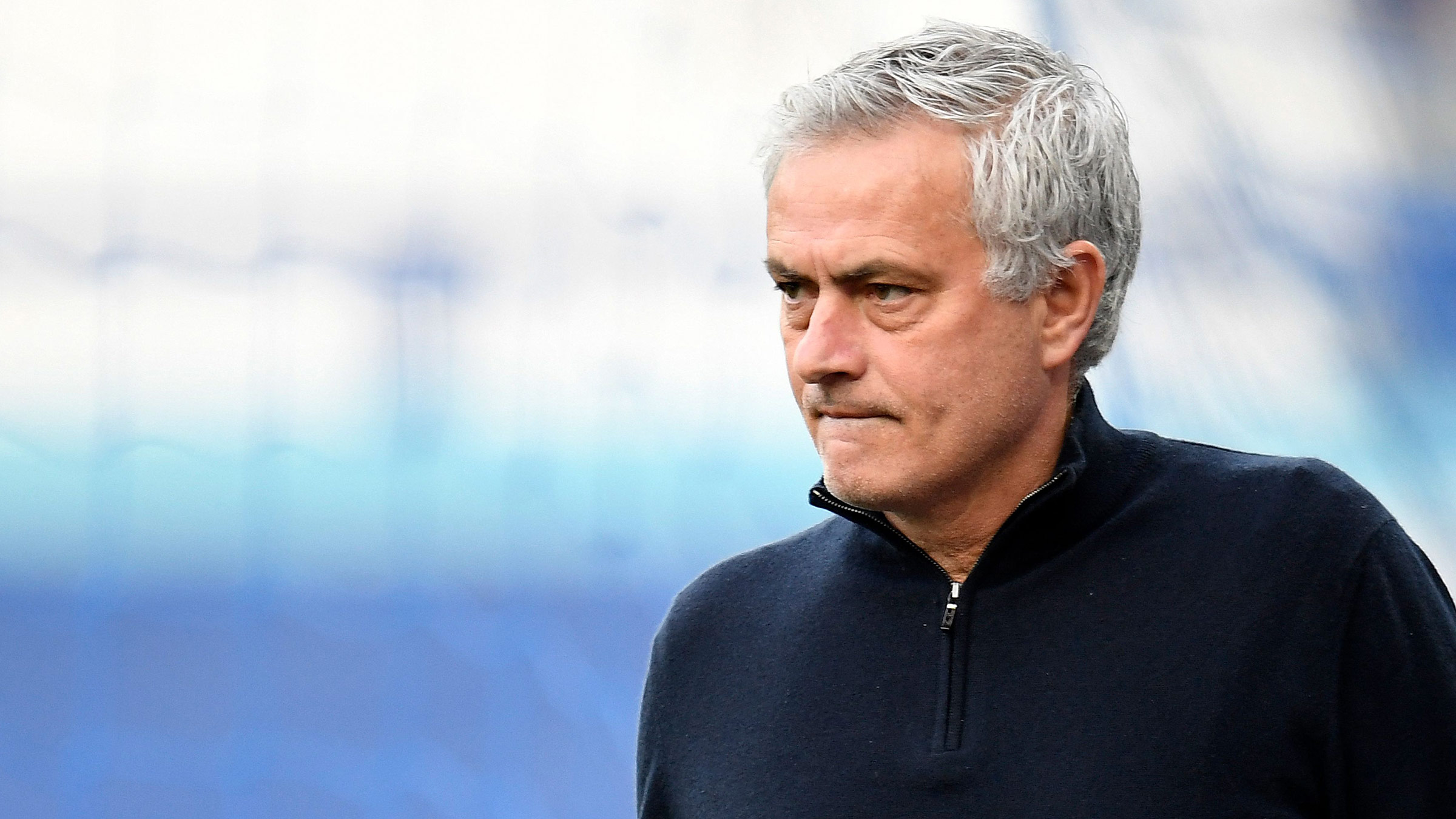 """Tottenham Hotspur has confirmed that Jose Mourinho has been """"relieved of his duties."""""""