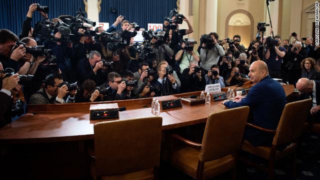Caroline Brehman/CQ Roll Call via AP Images