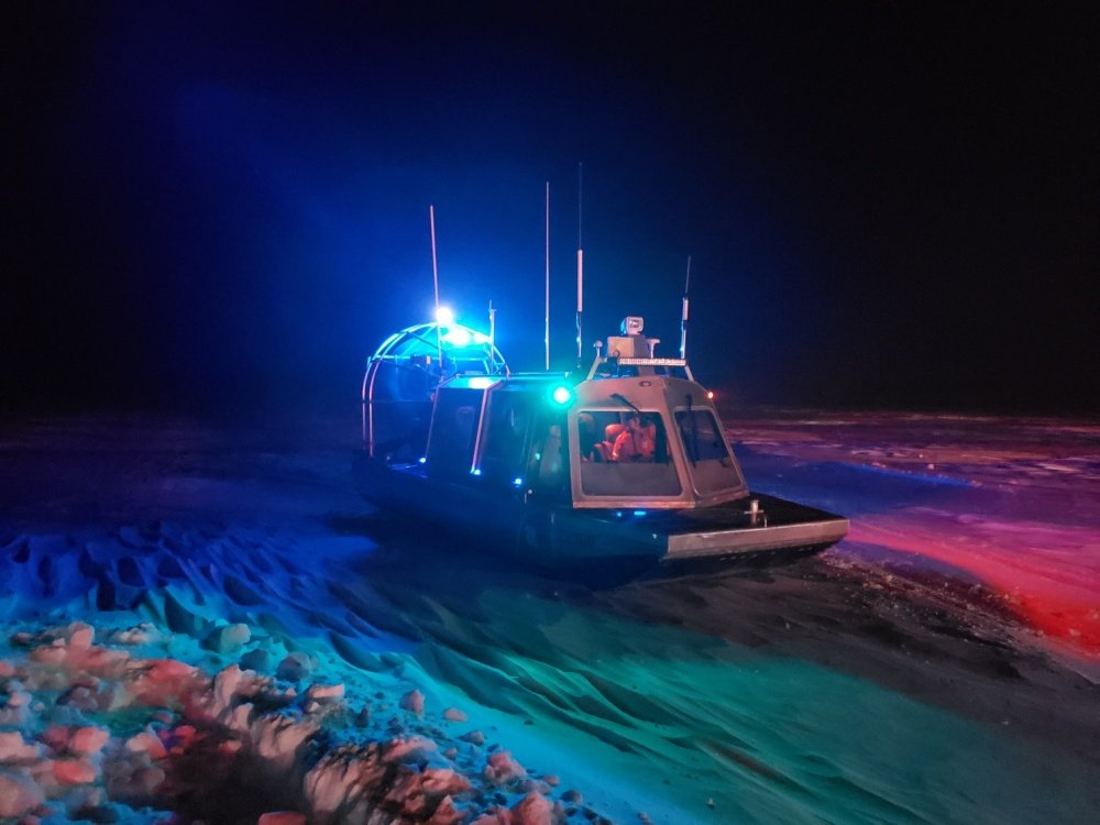 US Coast Guard, 9th District Great Lakes