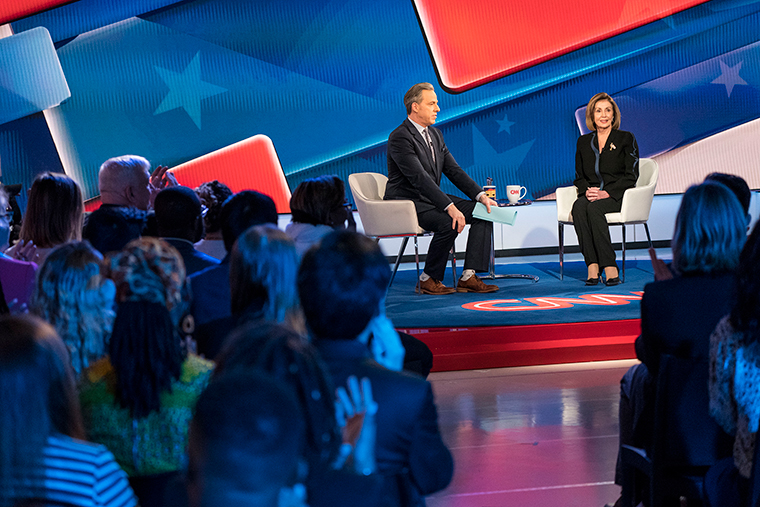 Sarah Silbiger for CNN