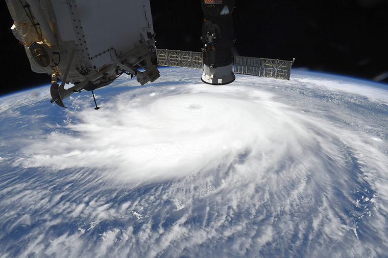 Chris Cassidy/NASA
