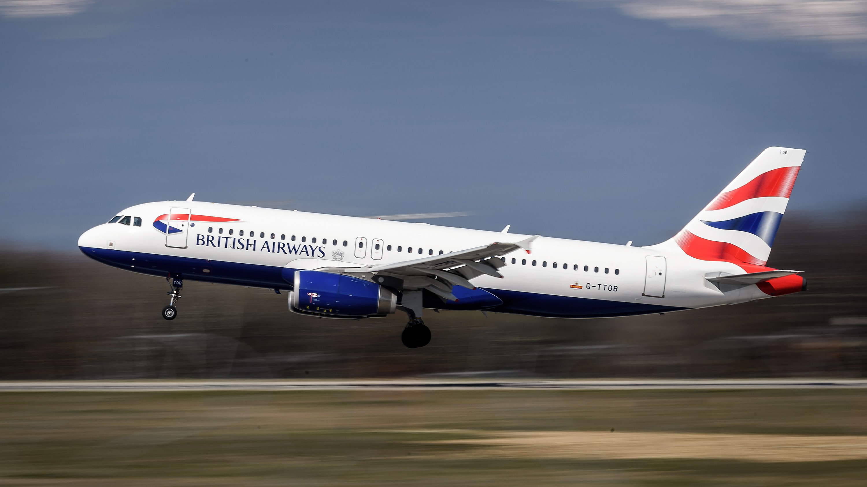 British Airways has joined other airlines in diverting flights from the region.