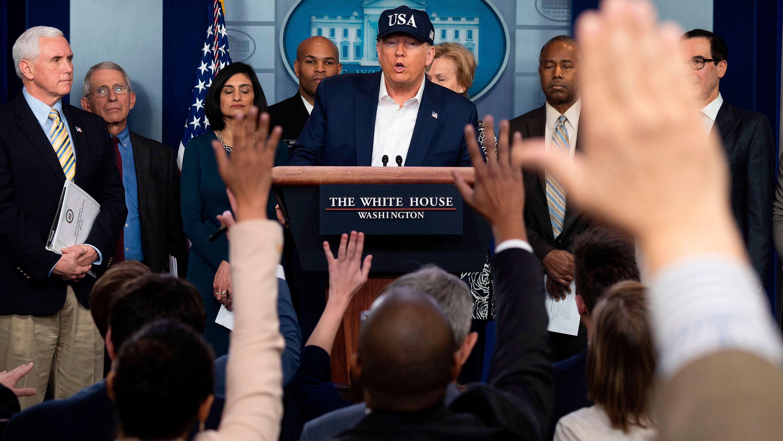 Jim Watson/AFP via Getty Images
