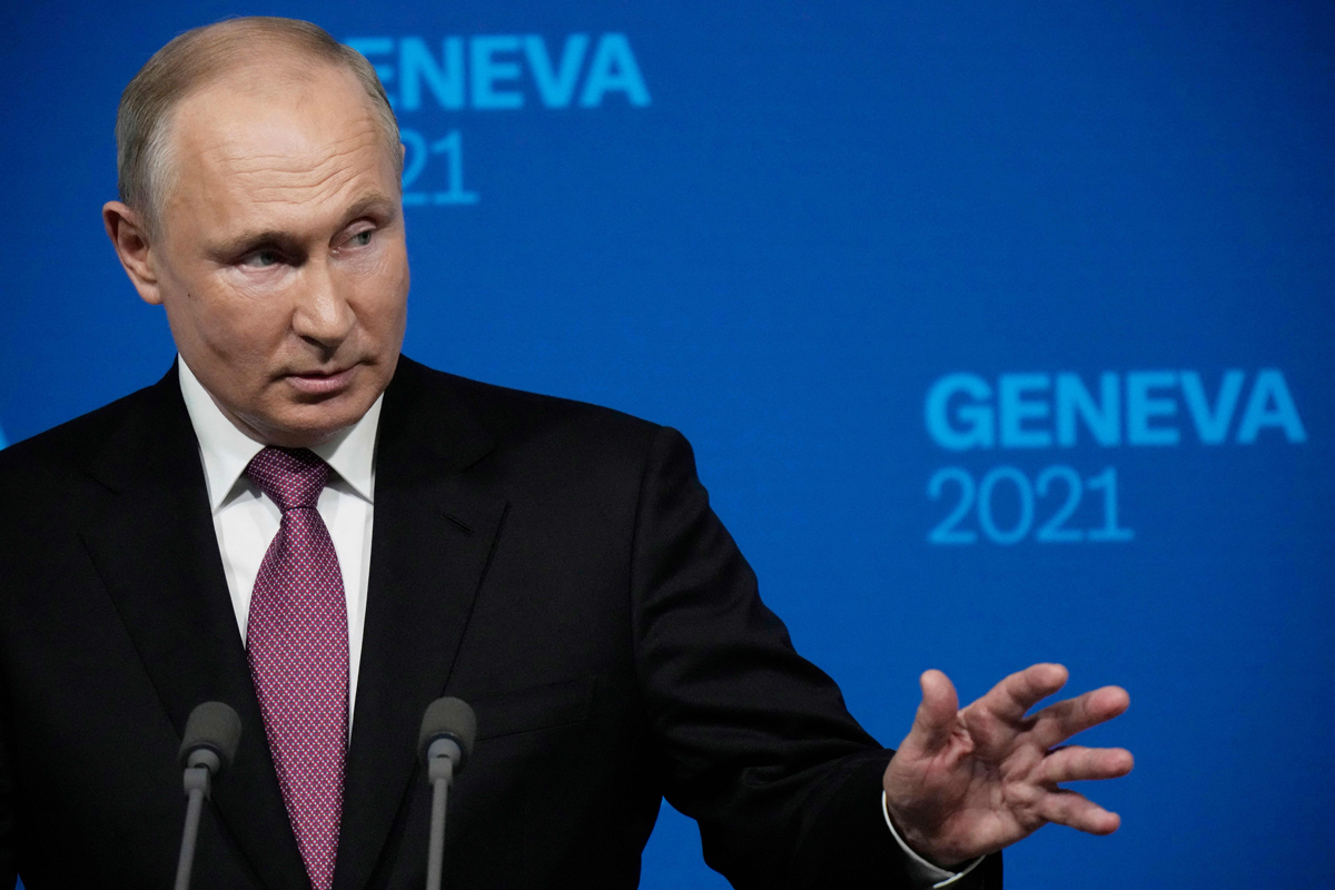 Alexander Zemlianichenko/Pool/AFP/Getty Images