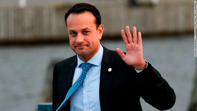 Irish Prime Minister Leo Varadkar has said there can be no substitute for the backstop.