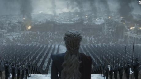 Game of Thrones' season 8 ending: Fan theories and