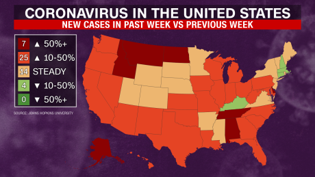 66 White House Doubles Down On Trump S False Claim That 99 Of Coronavirus Cases Are Harmless