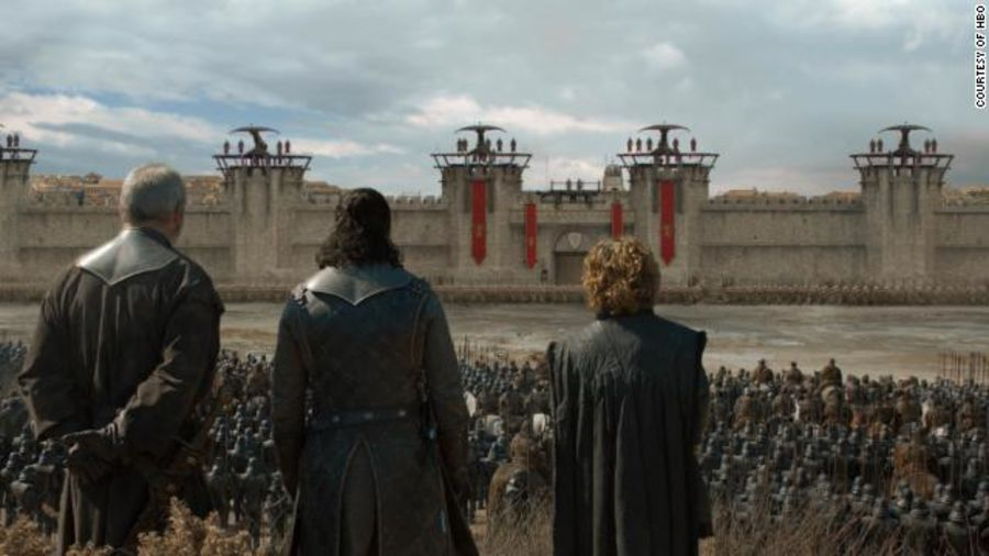 Who will win Game of Thrones (opinion) - CNN
