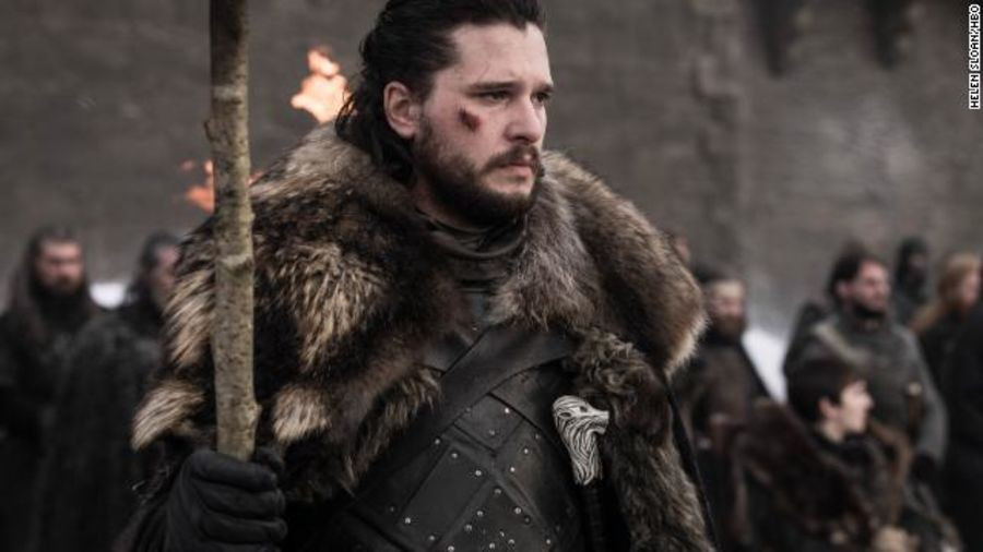 Jon Snow: The right character and the right lineage