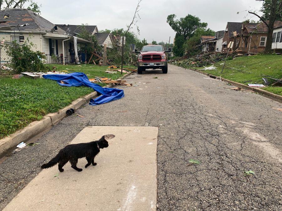 Live: Deadly tornadoes hit Missouri - CNN
