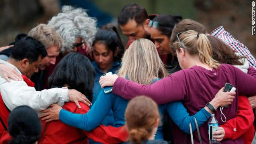 School Shooting in Colorado Leaves 1 Student Dead and 8 Injured