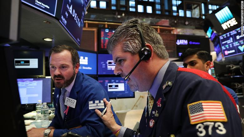 US markets leap (again) on China trade war rumors