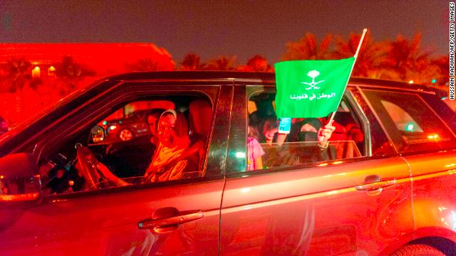 More celebrations in Khobar city