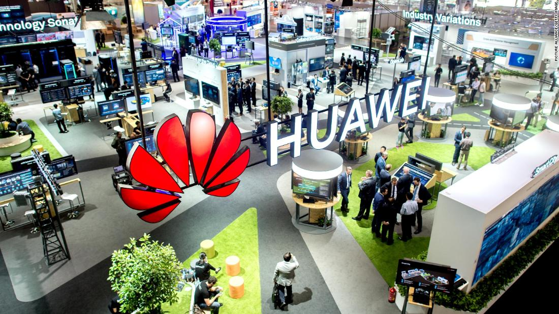 Huawei vs. the world: Here's the latest