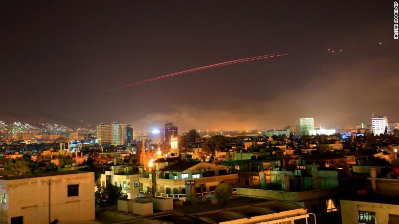 (AP Photo/Hassan Ammar)