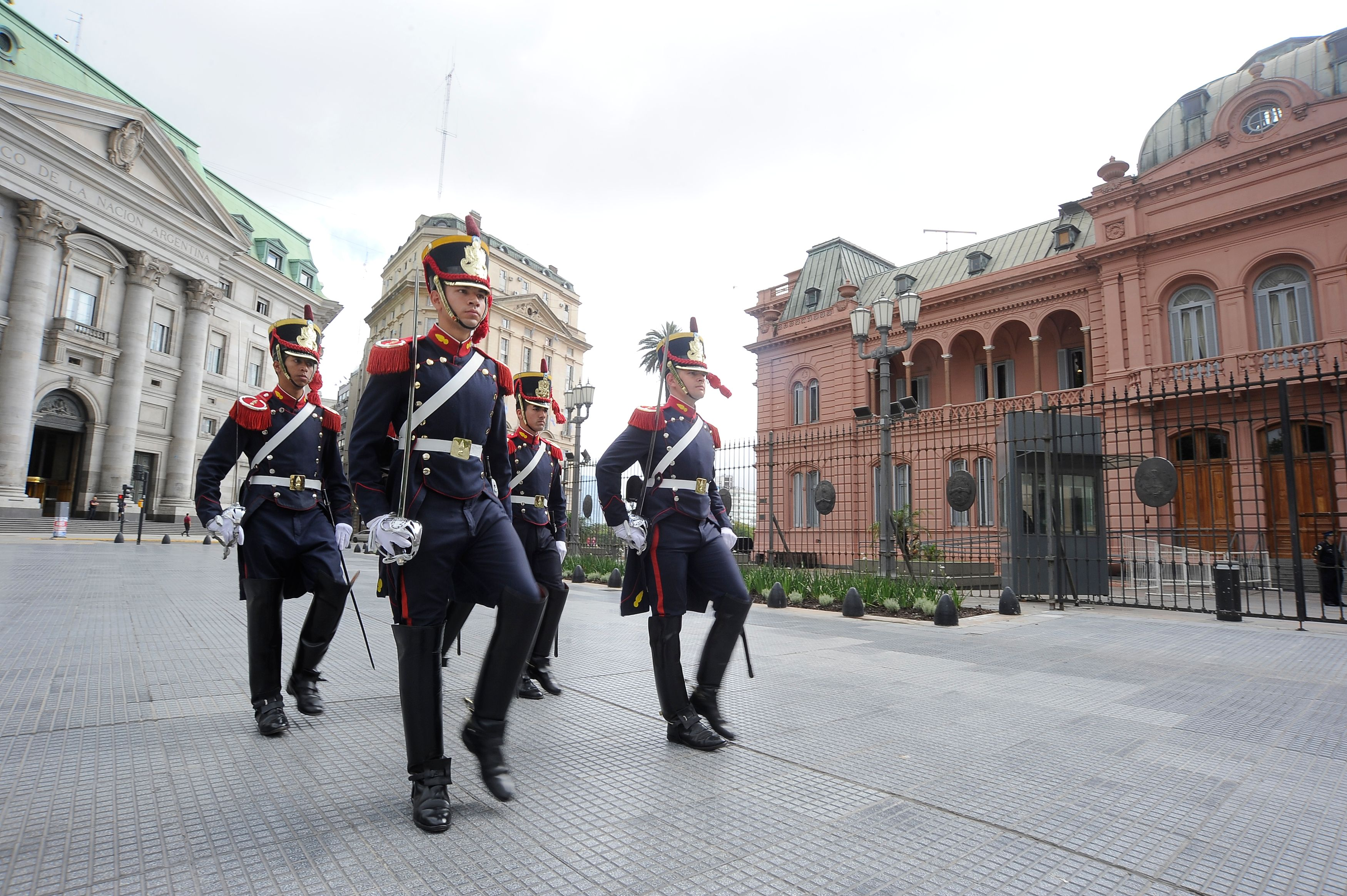 JAVIER GONZALEZ TOLEDO / AFP