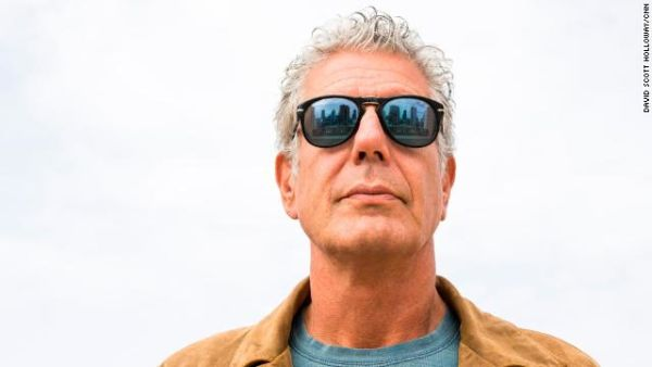 a9c1424d8e Latest updates  Reactions to Anthony Bourdain s death - CNN