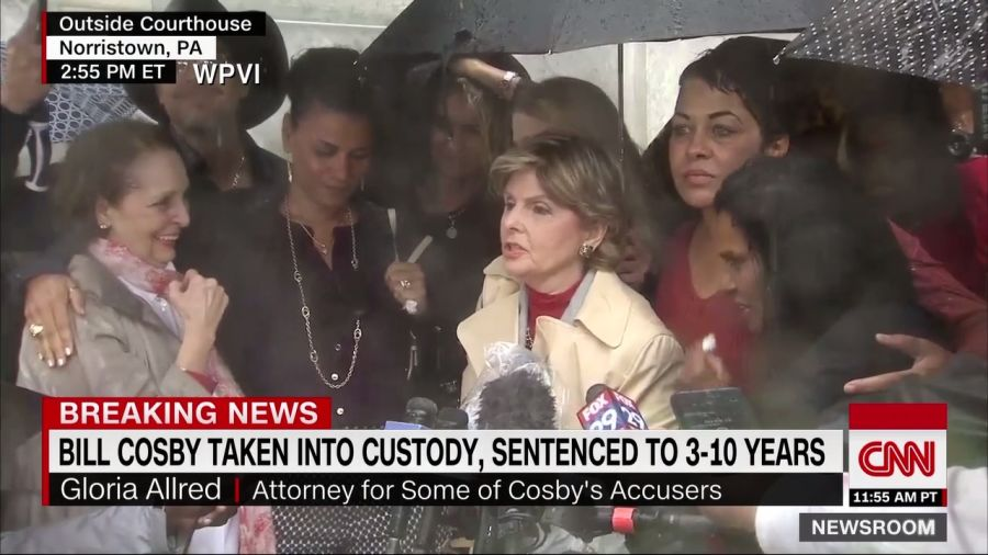 Bill Cosby to be sentenced for sexual assault in Andrea Constand case Fa0bbf6d-3858-40f7-a1b3-707fe5f4e3d5