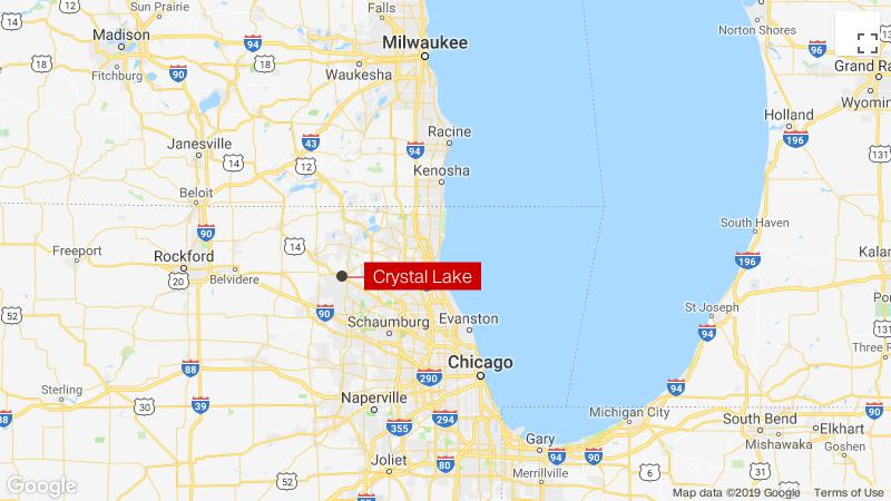 Body of missing Crystal Lake, Illinois boy found