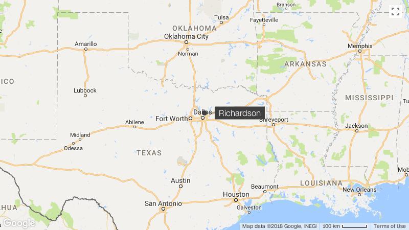 Richardson Texas Police Officer Shot And Killed Arrest Made Cnn