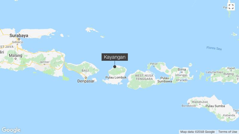 Bali soker hjalp hos gudarna