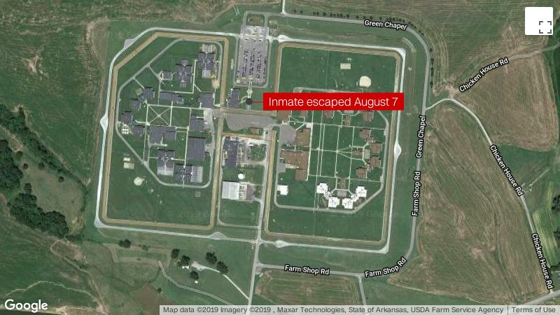 Man escaped Tennessee prison after prison employee murdered, considered armed and unsafe