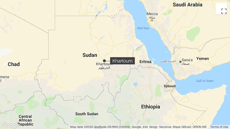 2 killed, several injured as Sudan military storms Khartoum sit
