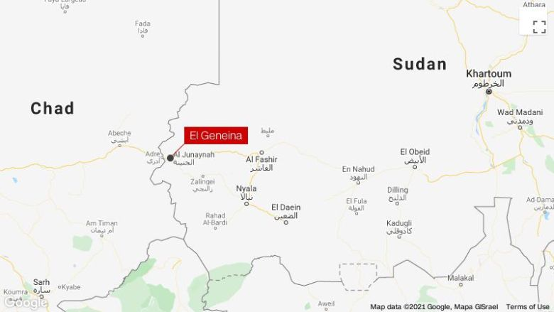 More than 50 dead as rival groups clash in Sudan's West Darfur, medics say