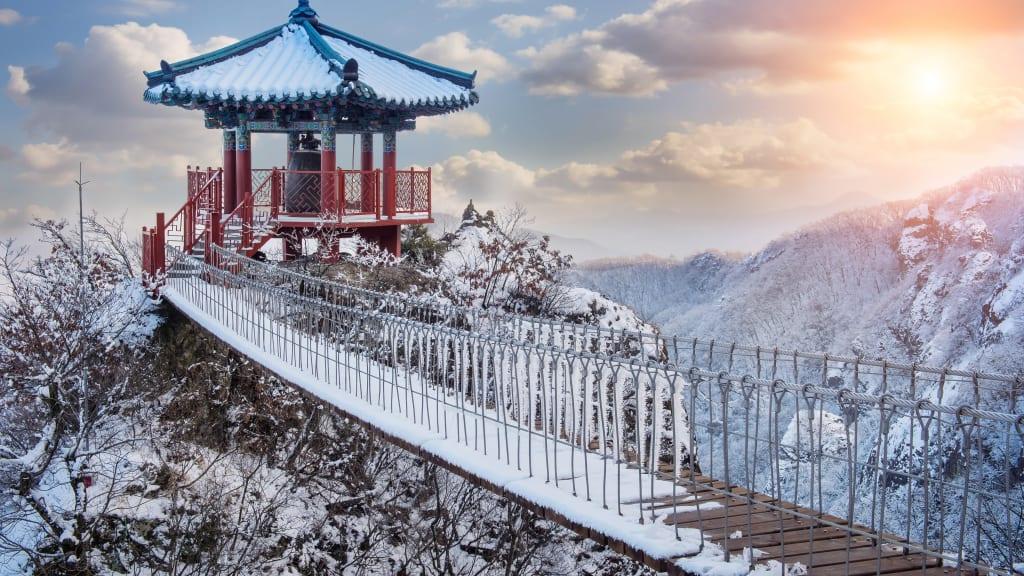 South Korea Travel Guide CNN Travel