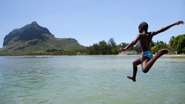Mauritius The best African destination CNN Travel