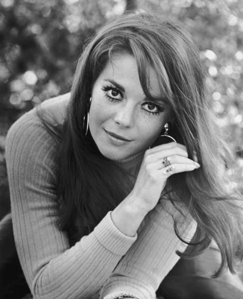 natalie wood mysterious death